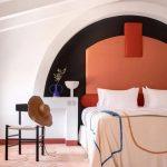 спальня Cantaloupe