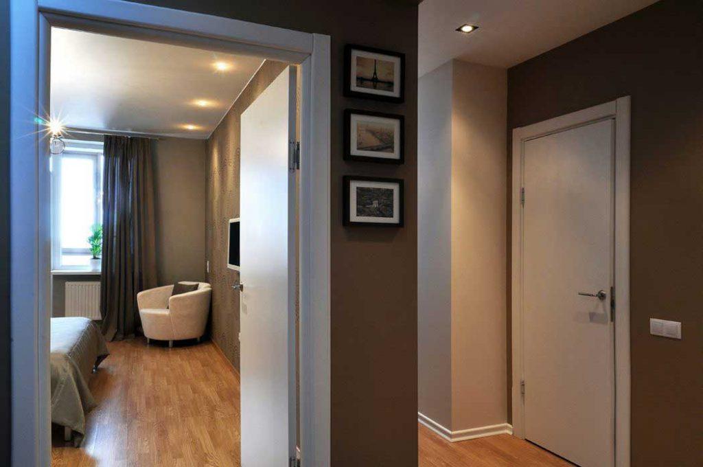 коридор в однокомнатной квартире дизайн фото понимаю, этом