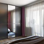 Дизайн спальни 12 кв. метров
