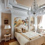 Кому подходит спальня в классическом стиле