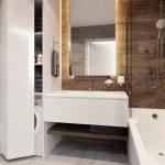 Как выбрать плитку в ванну