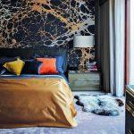спальня Mellow Yellow
