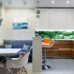 Тонкости оформления гостиной в современном стиле