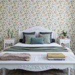 Аксессуары и дополнения спальни прованс