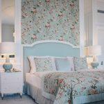 Основные характеристики прованса спальни