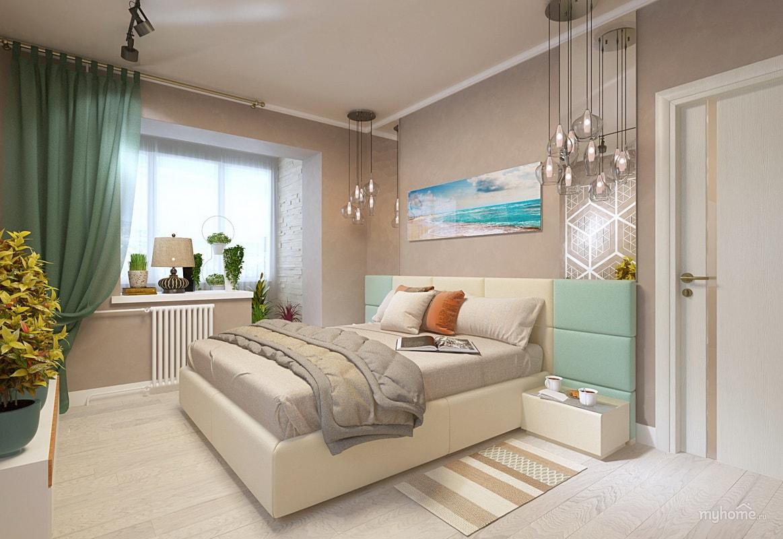 спальня совмещенная с балконом фото способов переноса изображений
